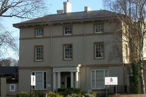 Allendale House
