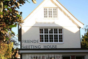 Worthing, Quaker Meeting House
