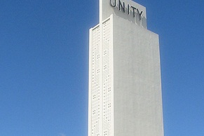 Unity on the Bay