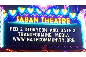 Saban Theater